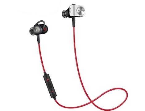 אוזניות ספורט In-ear אלחוטיות Meizu Sports EP51 בשחיטת מחיר!!
