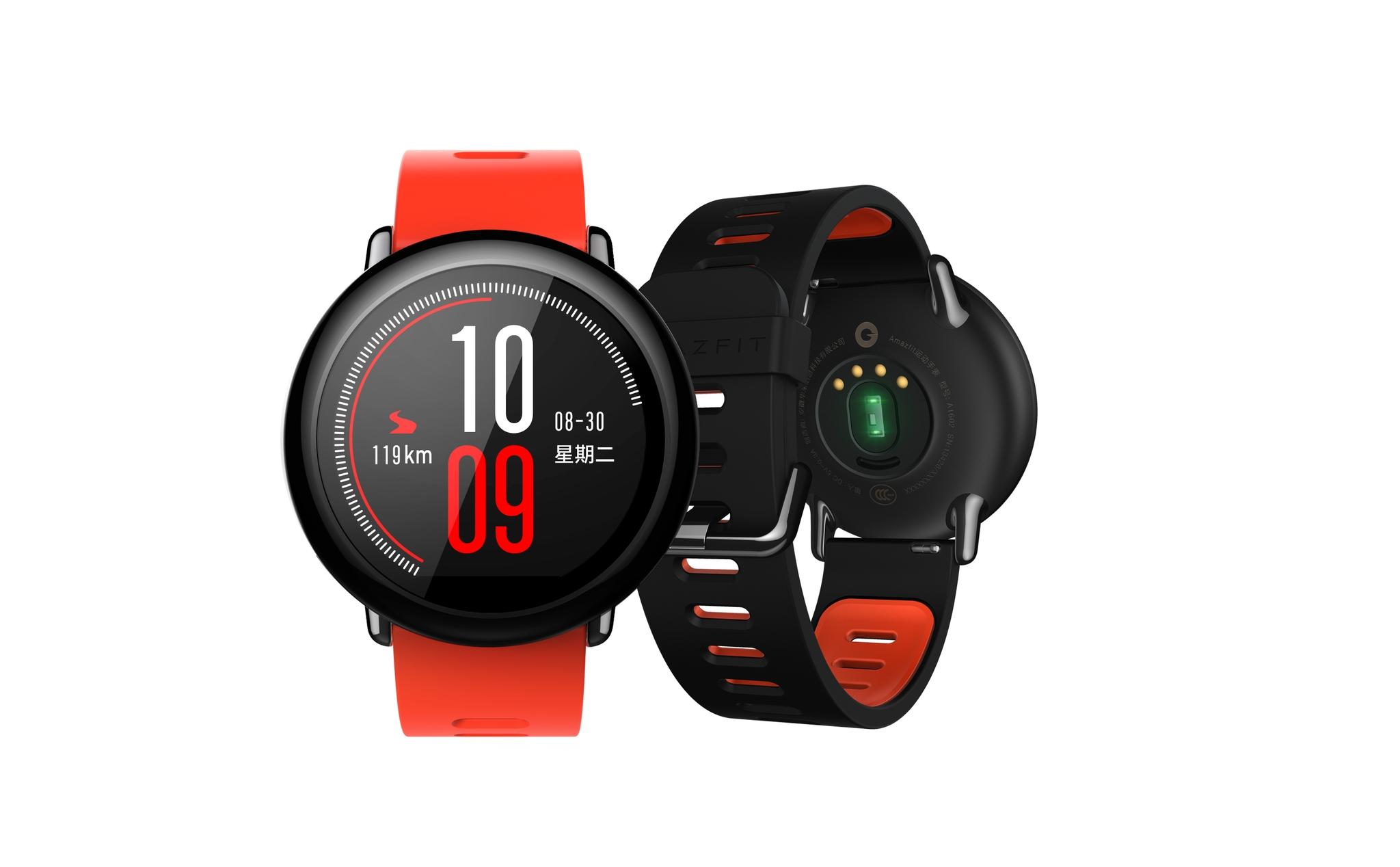 שעון חכם Xiaomi Huami Amazfit Pace