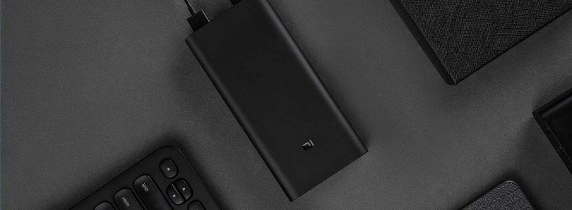 Xiaomi power bank 3 – הסוללה הניידת המטורפת החדשה!