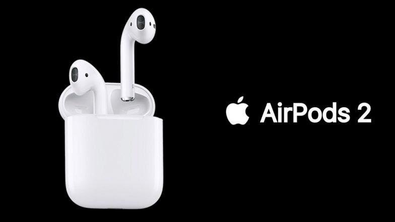 """אוזניות אלחוטיות Apple AirPods 2019 עם כיסוי טעינה, במחיר חו""""ל ואחריות יבואן רשמי!!"""
