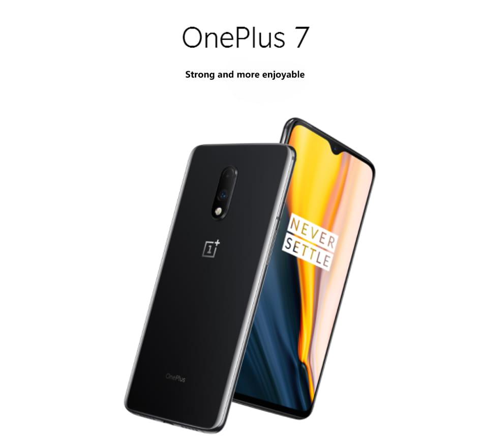 Oneplus 7 – מפלצת ביצועים מטורפת!