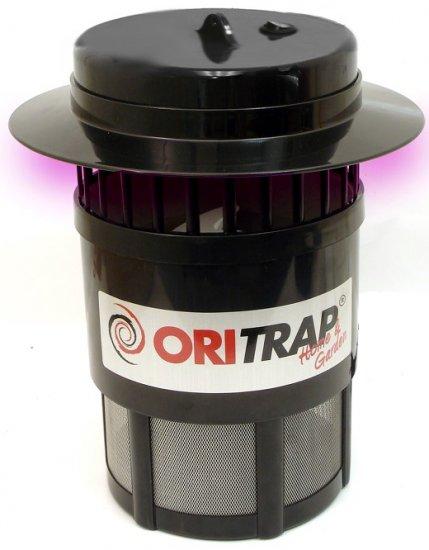 מלכודת היתושים של ORITRAP – המושלמות לחיסול היתושים בישראל!