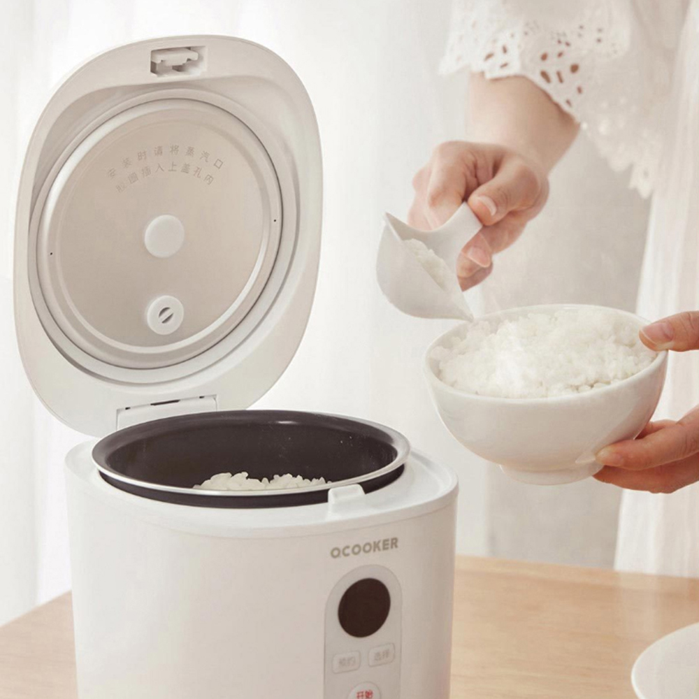 OCOOKER QF1201 מכשיר ייעודי להכנת אורז.