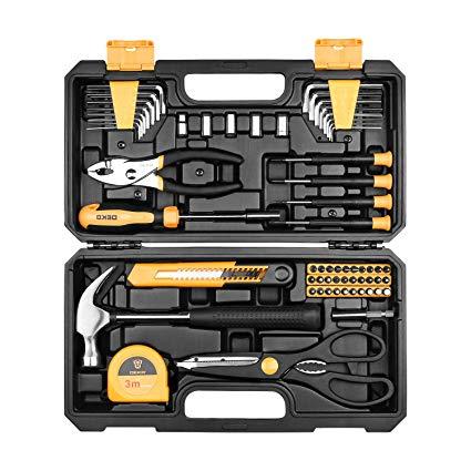 מגוון ערכות כלים של חברת DEKO