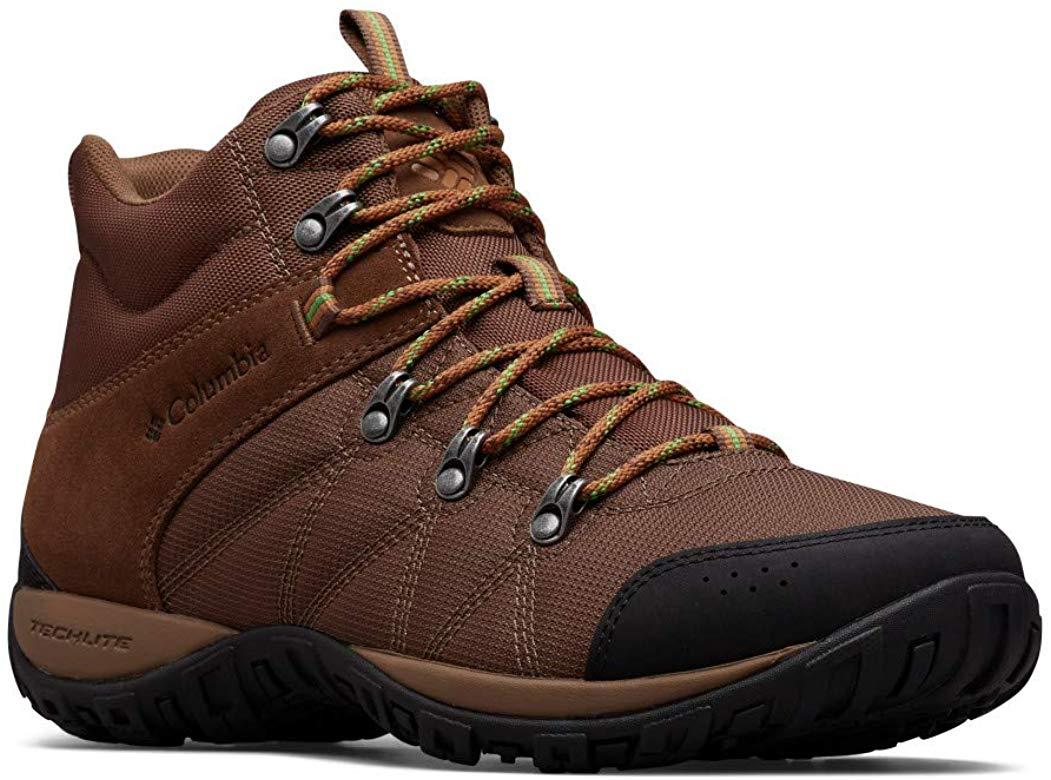 נעלי טיולים של קולומביה מדגם PeakFreak