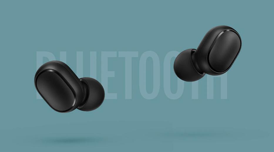 """– האוזניות ה""""אלחוטיות באמת"""" של שיאומי – Xiaomi Redmi Airdots"""