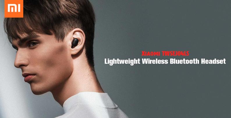 אוזניות TWS – ה Xiaomi Airdots