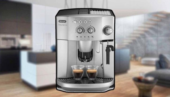 מכונת קפה סופר אוטומטית De'Longhi ESAM 4200 במחיר שחיטה