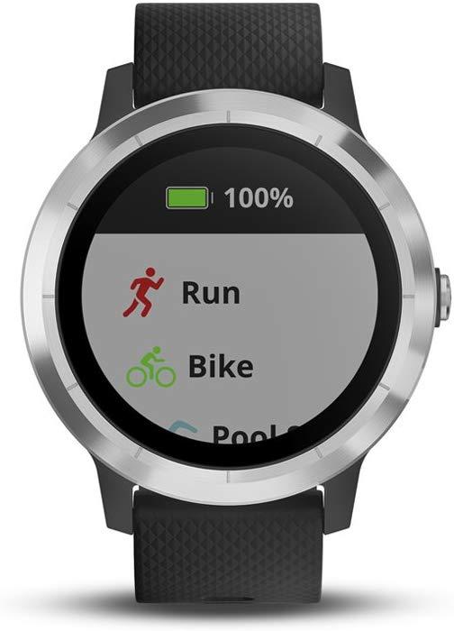 שעון ספורט Garmin Vivoactive 3 גרמין במחיר מדהים!