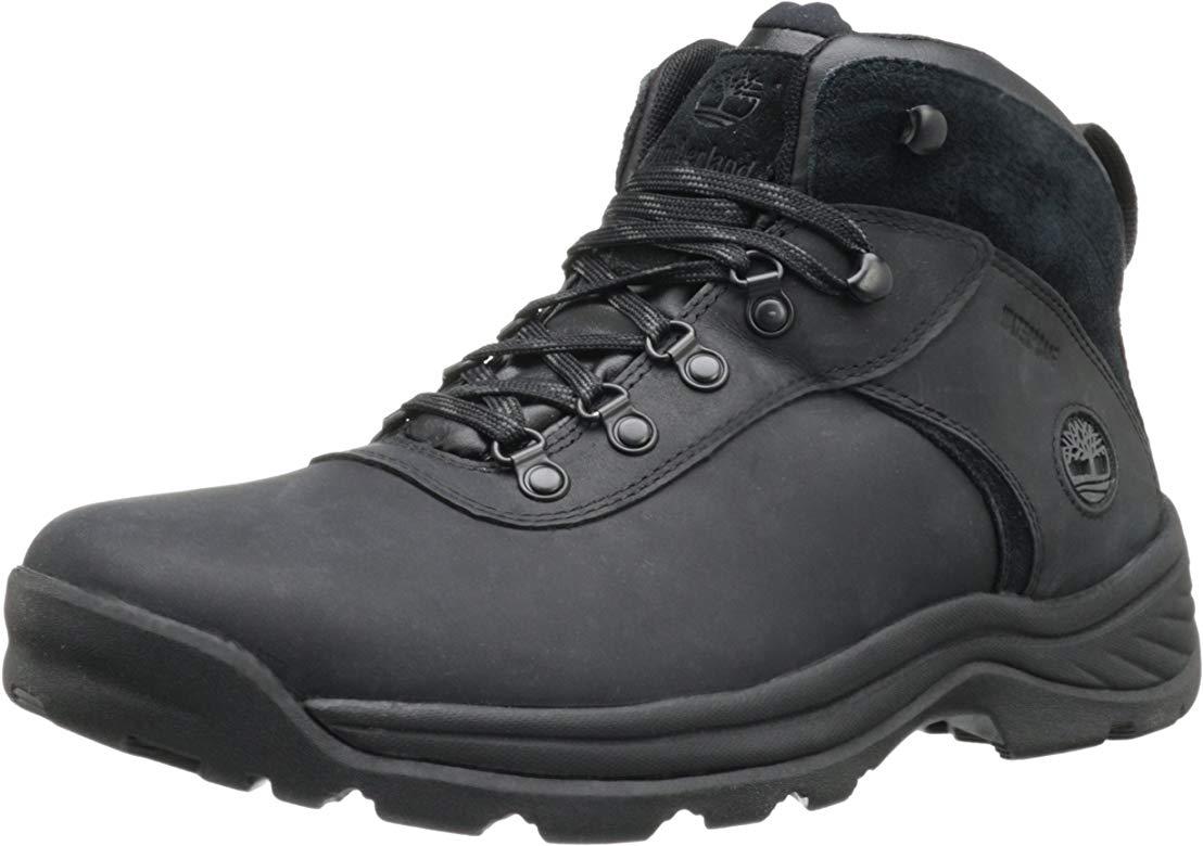 נעלי הרים עמידות למים של Timberland מדגם Flume Waterproof