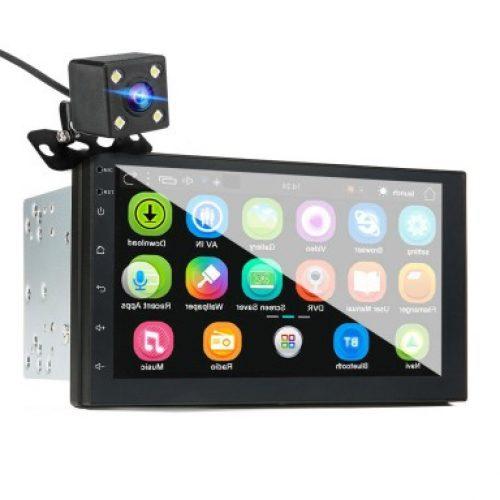 מערכת מולטימדיה דאבל-דין לרכב – iMars A75789
