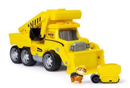 צעצוע משאית Paw Patrol Ultimate Rescue Construction