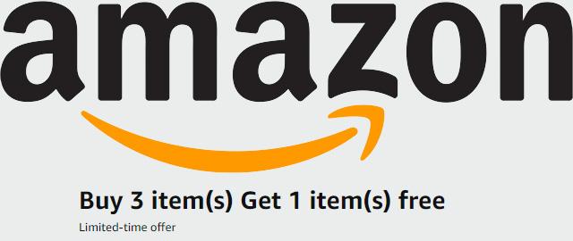 סייל – קנו 3 קבלו 1 חינם! משחקי קונסולות, ספרי קינדל, צעצועים, מוזיקה ועוד..