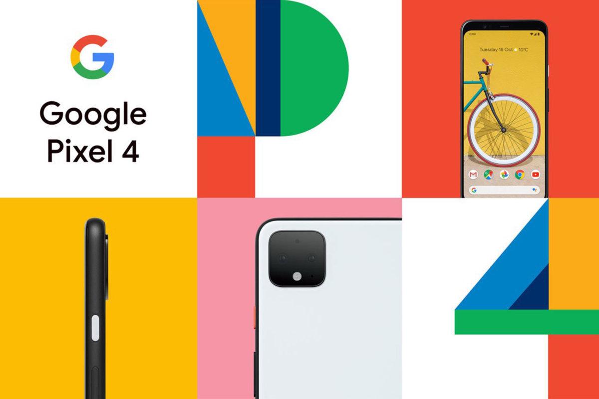 Google Pixel 4 – מכשירי הסמארטפון החדשים של גוגל במשלוח ישיר ומחיר מדהים!