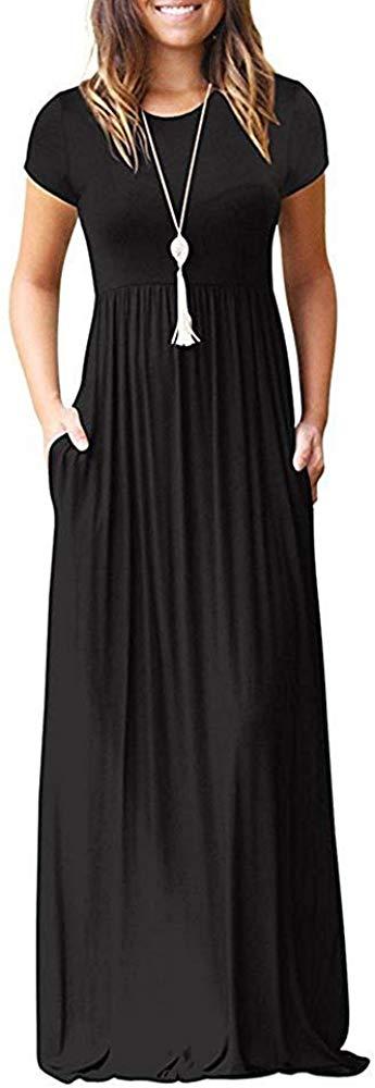 שמלה שרוול קצר מבית VIISHOW במחיר רצפה!
