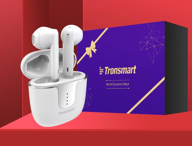 אוזניות TWS מומלצות! ה  Tronsmart Onyx Ace במחיר קופון שווה!
