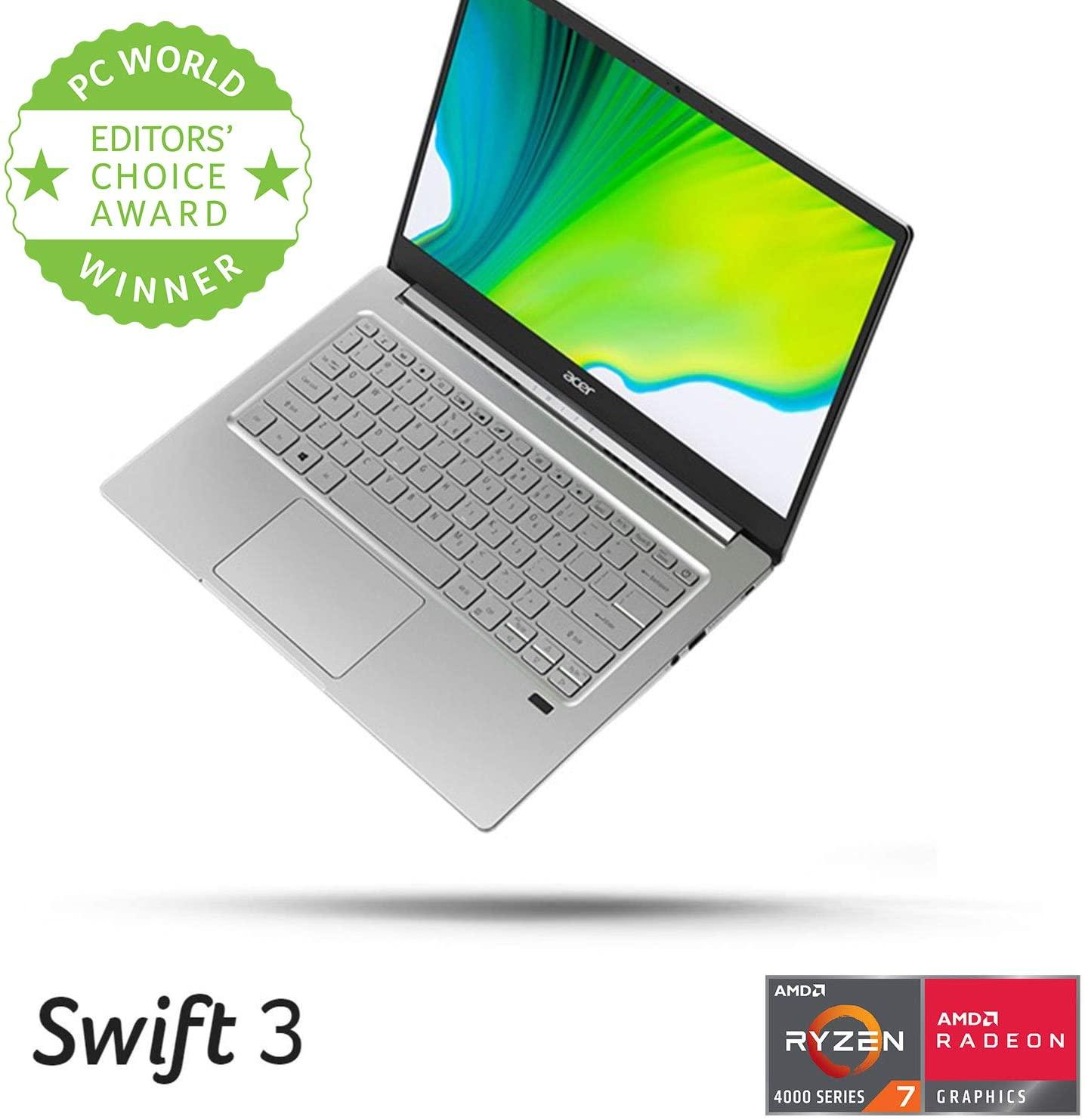 מחשב נייד Acer Swift 3 במחיר מעולה!