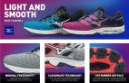 נעלי מיזונו – Mizuno Wave Shadow 2 Running Shoes