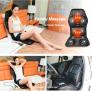 מושב העיסוי KLASVSA – לרכב או לכיסא בבית באיכות ומחיר ללא תחרות