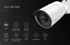 מצלמת אבטחה חיצונית של חברת Reolink במחיר הזייה!