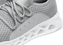 נעלי הריצה  Xiaomi YUNCOO Honeycomb הדגם החדש עם בולמי זעזועים ומונעי החלקה מובנים