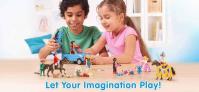 מחפשים Playmobil? מחירים נהדרים במשלוח עד הבית!
