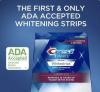מארז סטריפים להלבנת השיניים Crest 3D White בקופון פגז!
