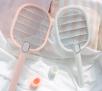 מחסל היתושים הכי יעיל – מחבט היתושים 3life-325 מבית שיאומי!