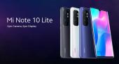 גרסת לייט ללא פשרות? ה Xiaomi Mi Note 10 Lite במחיר אששש!