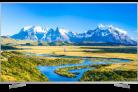 מסך טלוויזיה 75 SMART 4K Ultra HD Hisense עידן פלוס ו- WIFI בירידת מחיר!