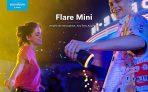רמקול נהדר במחיר מצויין! ה Anker Soundcore Flare/Flare Mini