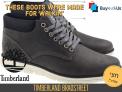 נעלי גברים אופנתיות Timberland BRADSTREET בחצי מחיר!