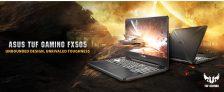 מחשב נייד Asus TUF Gaming FX505DT אסוס במחיר מעולה
