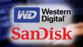 סייל אחסון באמאזון – מוצרי סאנדיסק וWD במחירים מעולים