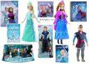 לשבור את הקרח – Frozen הנחות מטורפות וקנה 2 קבל 1 מתנה!