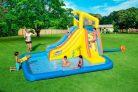 הקיץ נופשים בגינה! 10% הנחה על כל פארקי המים של Bestway!