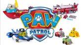 Paw Patrol toys סייל מטורף באמזון! עד 50% הנחה על מגוון מוצרים!